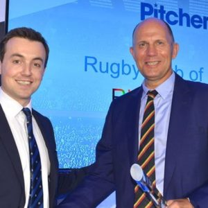 National Rugby Awards 2016 Winners 7