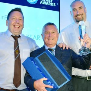 National Rugby Awards 2017 Winners 15