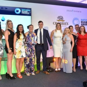 National Rugby Awards 2017 Winners 6