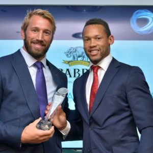 National Rugby Awards 2017 Winners 9