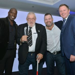 National Rugby Awards 2018 Winners 1