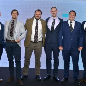 National Rugby Awards 2018 Winners 3