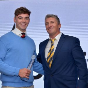 National Rugby Awards 2018 Winners 8