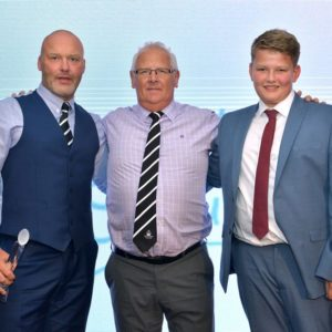 National Rugby Awards 2018 Winners 9